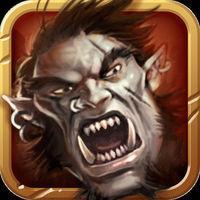 Portada oficial de Dungeons & Dragons: Arena of War para iPhone