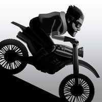 Portada oficial de Bike Baron para iPhone