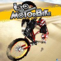 Portada oficial de Motorbike PSN para PS3