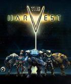 Portada oficial de de The Harvest para PC