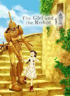 Portada oficial de de The Girl and the Robot para PC