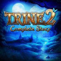 Portada oficial de Trine 2: Complete Story para PS4