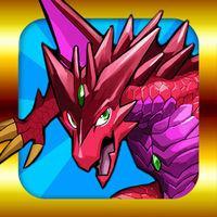 Portada oficial de Puzzle & Dragons para Android