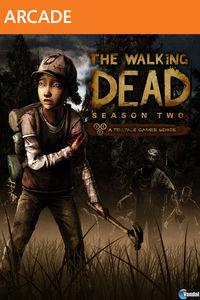 Portada oficial de The Walking Dead: Season Two - Episode 1: All That Remains para Xbox 360