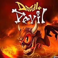 Portada oficial de Doodle Devil PSN para PS3