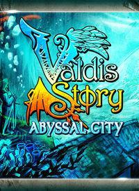 Portada oficial de Valdis Story: Abyssal City para PC