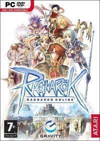 Portada oficial de Ragnarok Online para PC