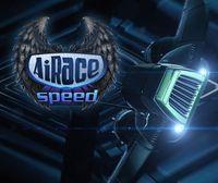 Portada oficial de AiRace Speed eShop para Nintendo 3DS