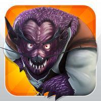 Portada oficial de Vampire Season - Monster Defense para Android