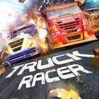 Portada oficial de de Truck Racer PSN para PS3