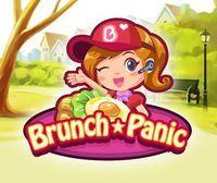 Portada oficial de Brunch Panic eShop para Nintendo 3DS