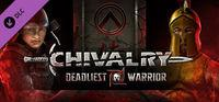 Portada oficial de Chivalry: Deadliest Warrior para PC