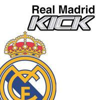 Portada oficial de Real Madrid Kick para Android