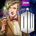 Portada oficial de de Doctor Who: Legacy para Android