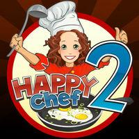 Portada oficial de El alegre chef 2 para iPhone