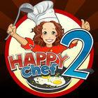 Portada oficial de de El alegre chef 2 para iPhone