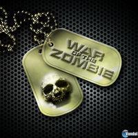 Portada oficial de War of the Zombie para iPhone