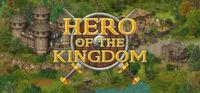 Portada oficial de Hero of the Kingdom para PC