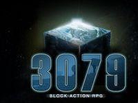 Portada oficial de 3079 - Block Action RPG para PC