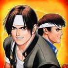 Portada oficial de de The King of Fighters '97 para Android