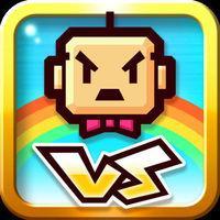 Portada oficial de Zookeeper Battle! para Android