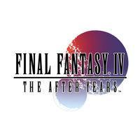 Portada oficial de Final Fantasy IV: The After Years para Android