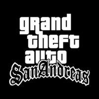 Portada oficial de Grand Theft Auto: San Andreas para iPhone
