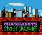 Portada oficial de de Crash'n the Boys Street Challenge CV para Nintendo 3DS