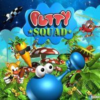 Portada oficial de Putty Squad PSN para PS4