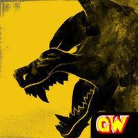 Portada oficial de Warhammer 40.000: Space Wolf para Android