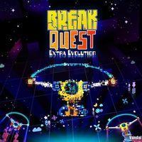 Portada oficial de BreakQuest: Extra Evolution PSN para PSVITA