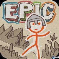 Portada oficial de Draw a Stickman: EPIC para PC