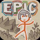 Portada oficial de de Draw a Stickman: EPIC para PC