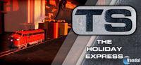 Portada oficial de The Holiday Express para PC