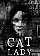 Portada oficial de de The Cat Lady para PC