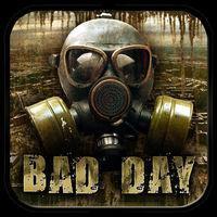 Portada oficial de Bad Day para iPhone