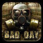 Portada oficial de de Bad Day para iPhone