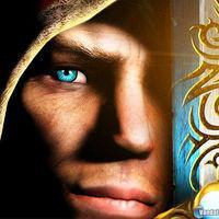 Portada oficial de Ravensword: Shadowlands para PC