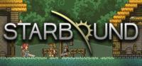 Portada oficial de Starbound para PC