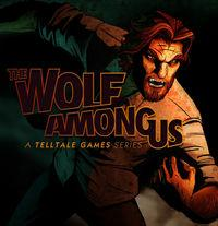 Portada oficial de The Wolf Among Us: Episode 2 - Smoke & Mirrors para PC