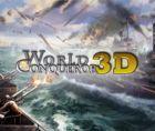 Portada oficial de de World Conqueror 3D eShop para Nintendo 3DS