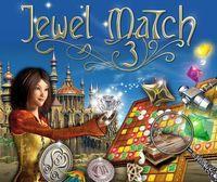 Portada oficial de Jewel Match 3 eShop para Nintendo 3DS