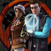 Portada oficial de Tales from the Borderlands - Episodio 1: Zer0 Sum para PC