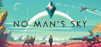 Portada oficial de No Man's Sky para PC