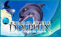 Portada oficial de 3D Ecco the Dolphin para Nintendo 3DS