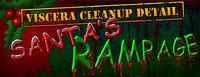 Portada oficial de Viscera Cleanup Detail: Santa's Rampage para PC