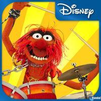 Portada oficial de My Muppets Show para iPhone