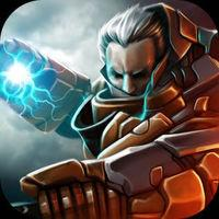 Portada oficial de Tyrant Unleashed para Android
