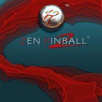 Portada oficial de Zen Pinball 2 para PS4