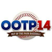 Portada oficial de Out of the Park Baseball 14 para PC